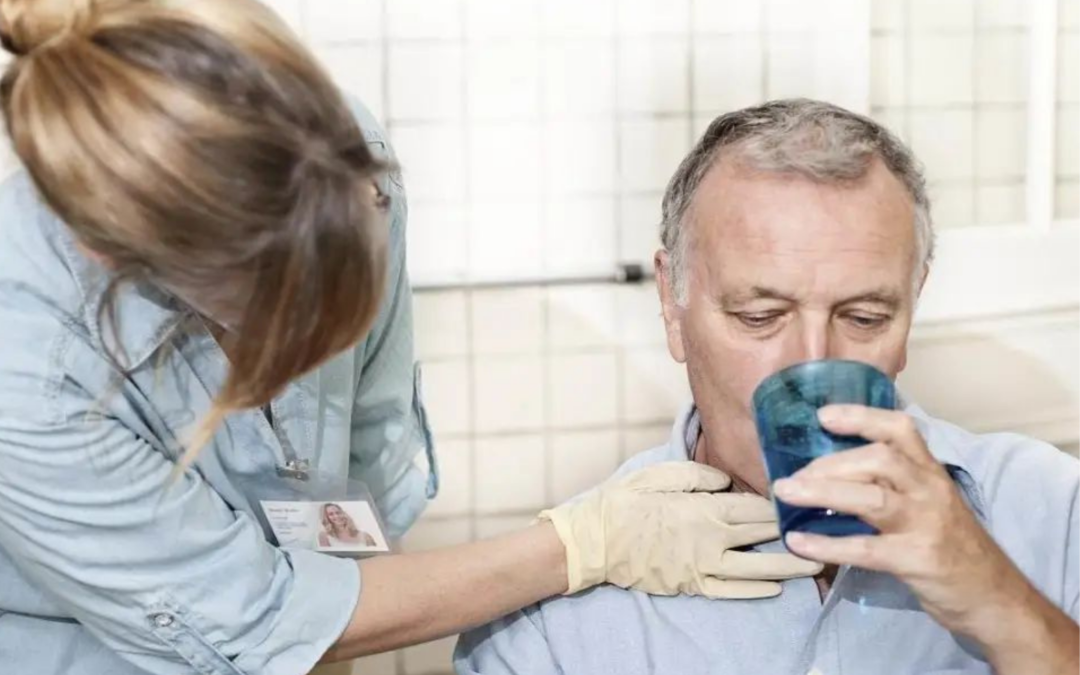 Curso de Inmersión en Disfagias Altas – Capacitación Profesional en Rehabilitación de Disfagias Mecánicas y Neurógenas