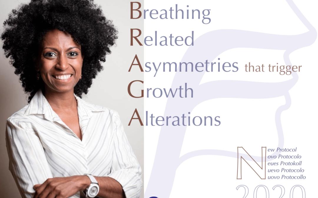 BRAGA® – Breathing related Asymmetries that trigger Growth Alterations (Mayo)